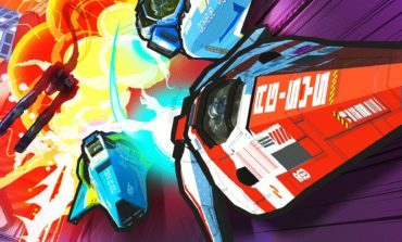 PlayStation Racing Game Wipeout is Going to Be Redesigned for Mobile in 2022 as Wipeout Rush