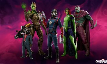 PlayStation Gives a Closer Look at the Characters and Storyline of Marvel's Guardians of the Galaxy