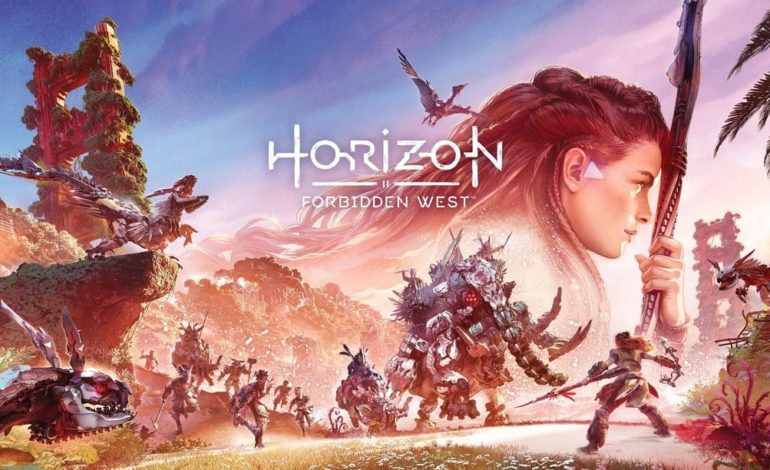 Horizon Sequel has a Release Date, Lots of Editions
