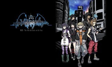 Neo: The World Ends With You Launches for PC Next Week on the Epic Games Store