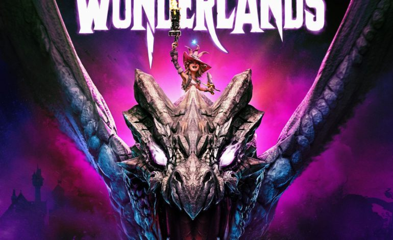 First Look At Gameplay Revealed For Tiny Tina's Wonderlands