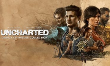 Uncharted: Legacy Of Thieves Collection Bundles A Thief's End & The Lost Legacy, Coming To PS5 & PC