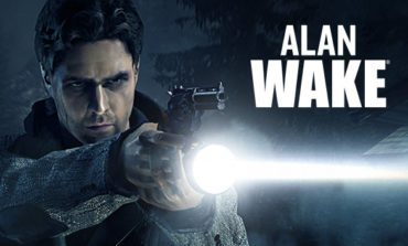 Rumor: Alan Wake Remaster Listed in Time for Halloween