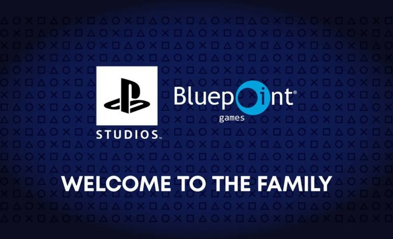 Sony Has Officially Acquired Bluepoint Games