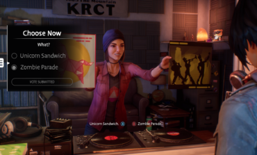 New Twitch Extension Crowd Choice Announced, Debuting With Life Is Strange: True Colors