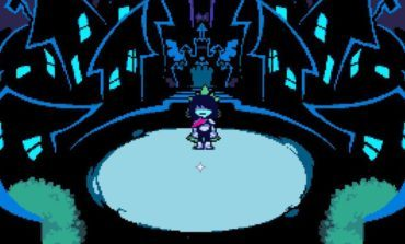 Deltarune Chapter 2 Releases Tomorrow
