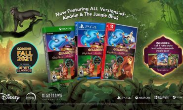 Disney Classic Games Collection Coming to New Platforms This Fall With Additional Titles