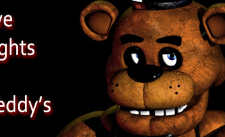 The Five Night's at Freddy's Movie Loses Director