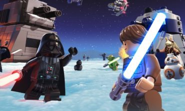 LEGO Star Wars Battles Will Be Coming to the Apple Arcade Next Week