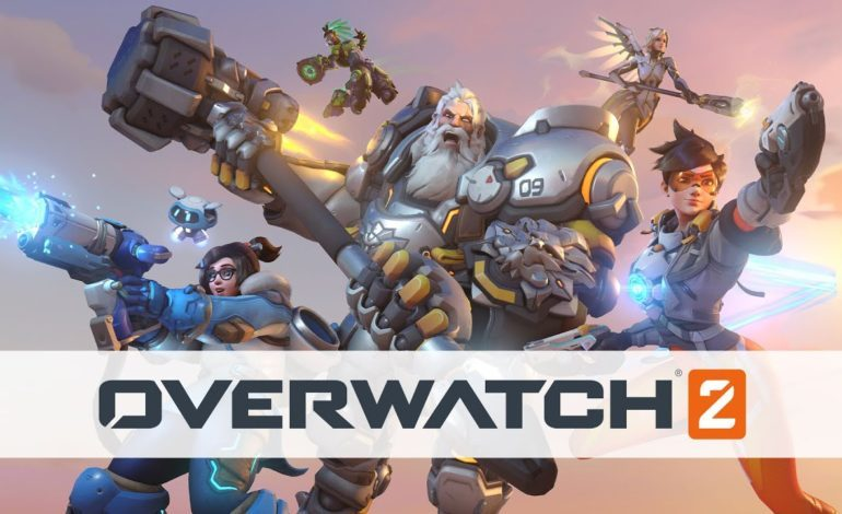 Overwatch League Returns in April… With A Twist