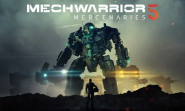 MechWarrior 5: Mercenaries Coming to PlayStation 4 and PlayStation 5 Later This Month