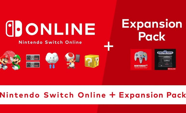 N64 Games on the Nintendo Switch Online + Expansion Pack for Europe Will Not be Inferior to Other Regions