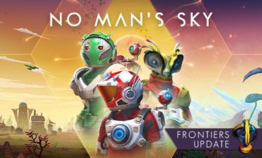 No Man's Sky Back in Good Graces