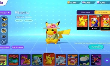Pokémon Unite Will Become Available on Mobile One Week From Today