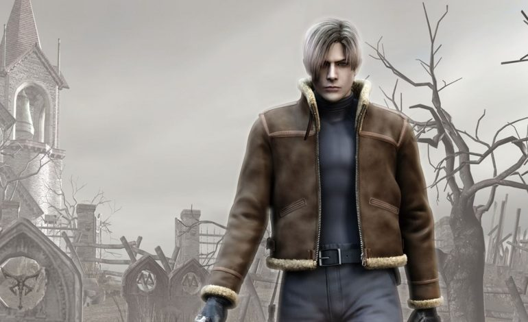 Resident Evil 4 VR Launches Next Month, Will be Exclusive to the Oculus Quest 2