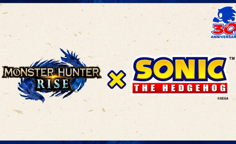 Monster Hunter Rise Collaborations, Steam Version Announced