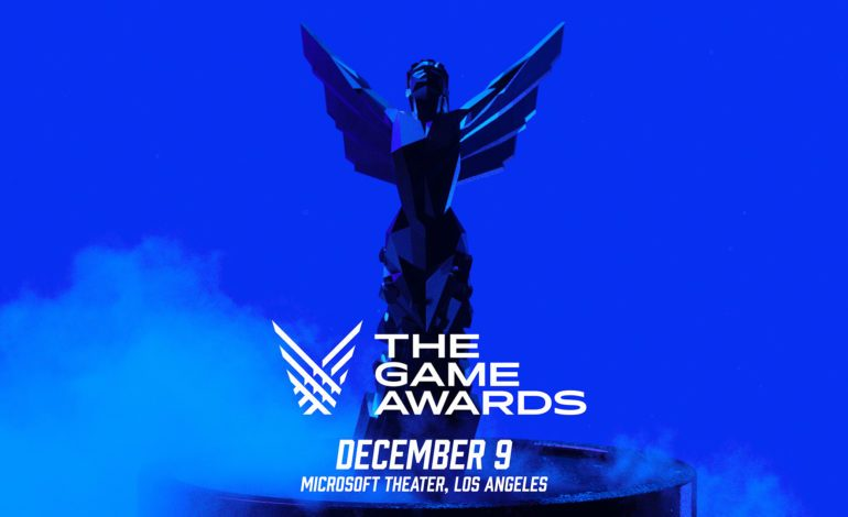 The Game Awards 2021 Will Return Live & In-Person In December