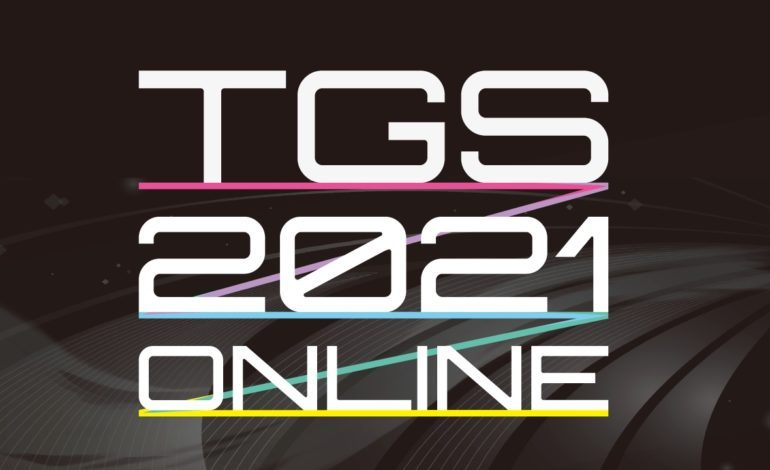 The Tokyo Game Show 2021 Official Schedule Has Been Revealed