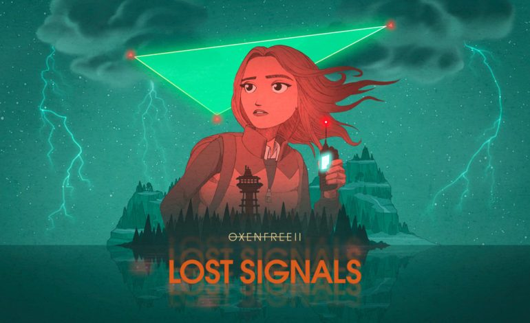 OXENFREE II: Lost Signals Preview