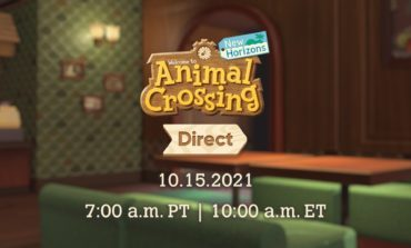 New Animal Crossing: New Horizons Direct Date Revealed