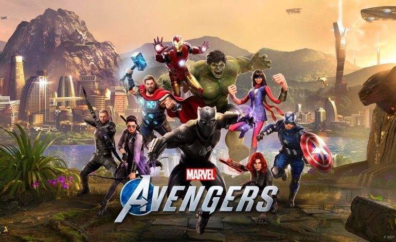 Marvel's Avengers Adds Consumable Items To Its Marketplace, Drawing Criticism From The Community
