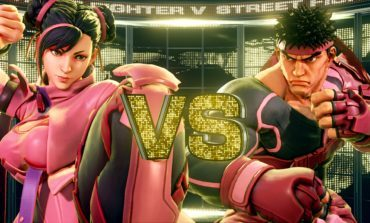 Capcom Supports Breast Cancer Awareness Month With Street Fighter V Charity Skins