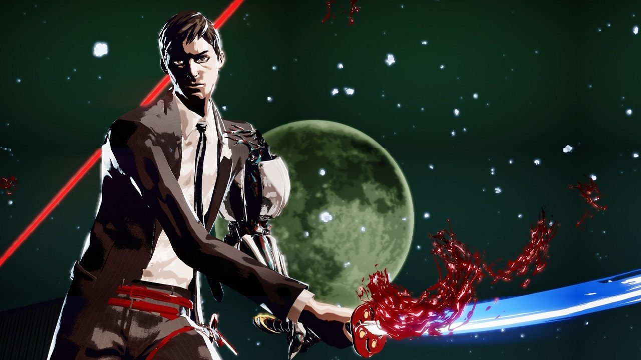 Suda 51 States That Grasshopper's Ten Year Plan Has Three Original IPs With Some Potential Remakes