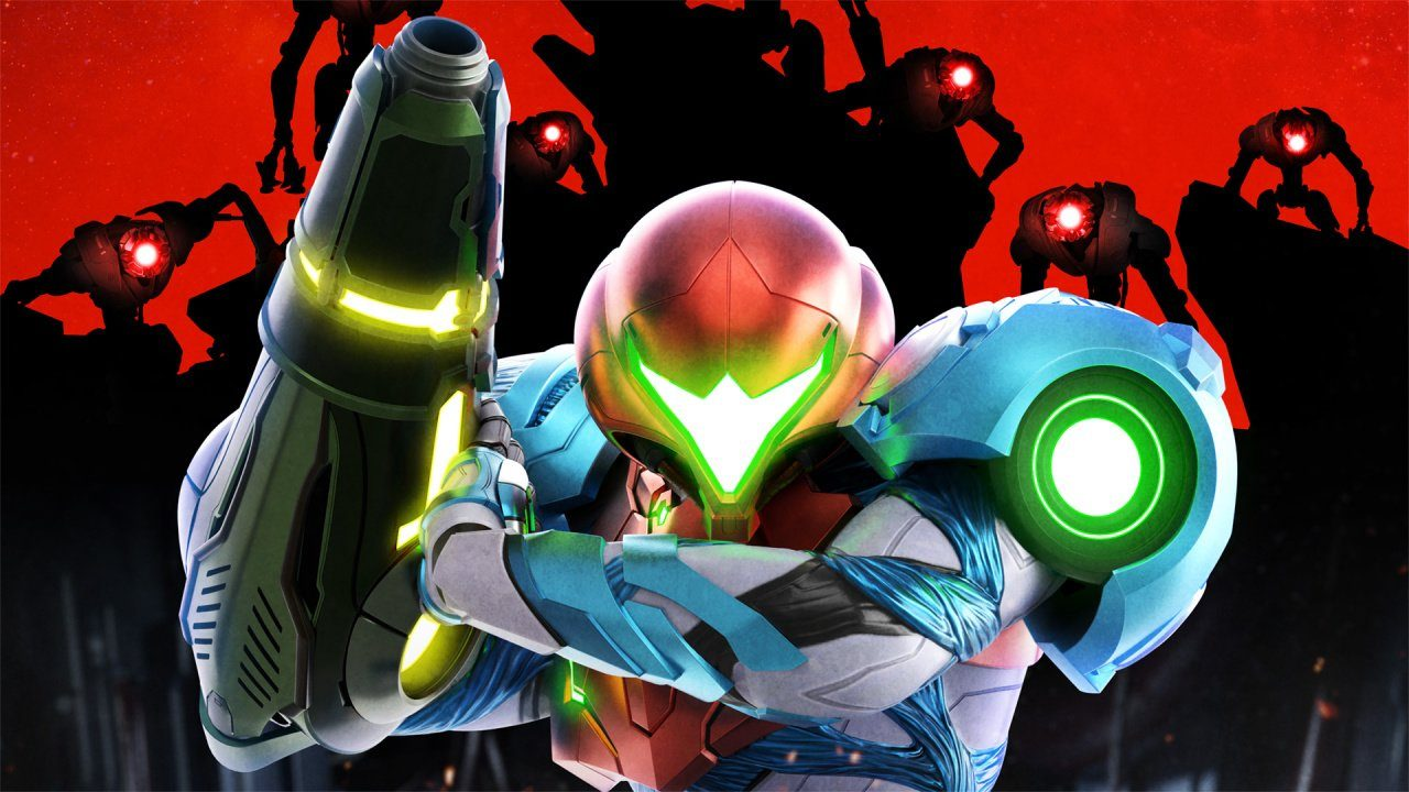 Metroid Dread Breaks Franchise Physical Sales Record in Japan
