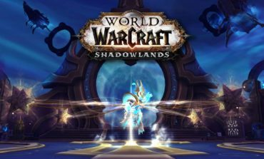 World of Warcraft Update Removes Suggestive Content