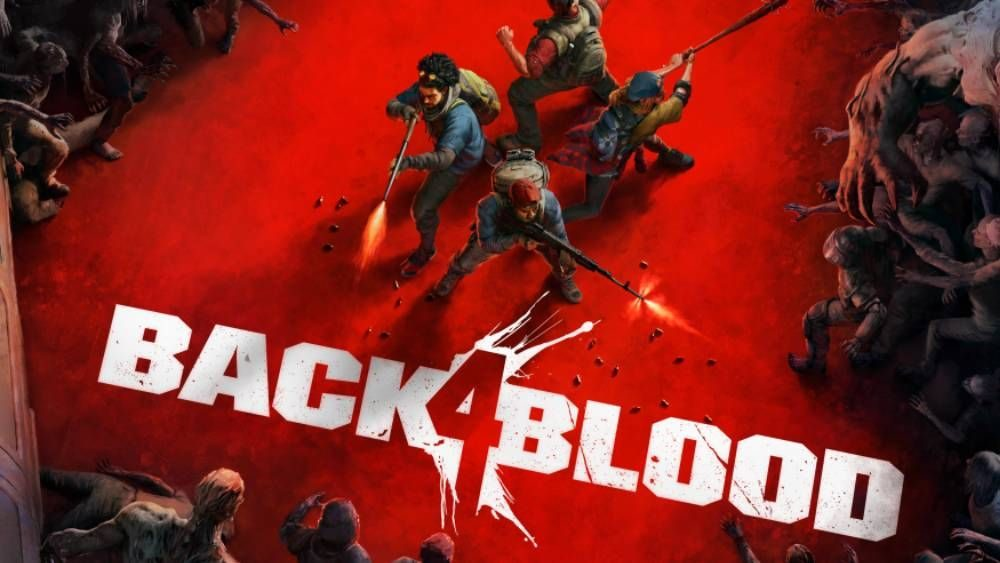 Back 4 Blood Coming to Steam Next Week