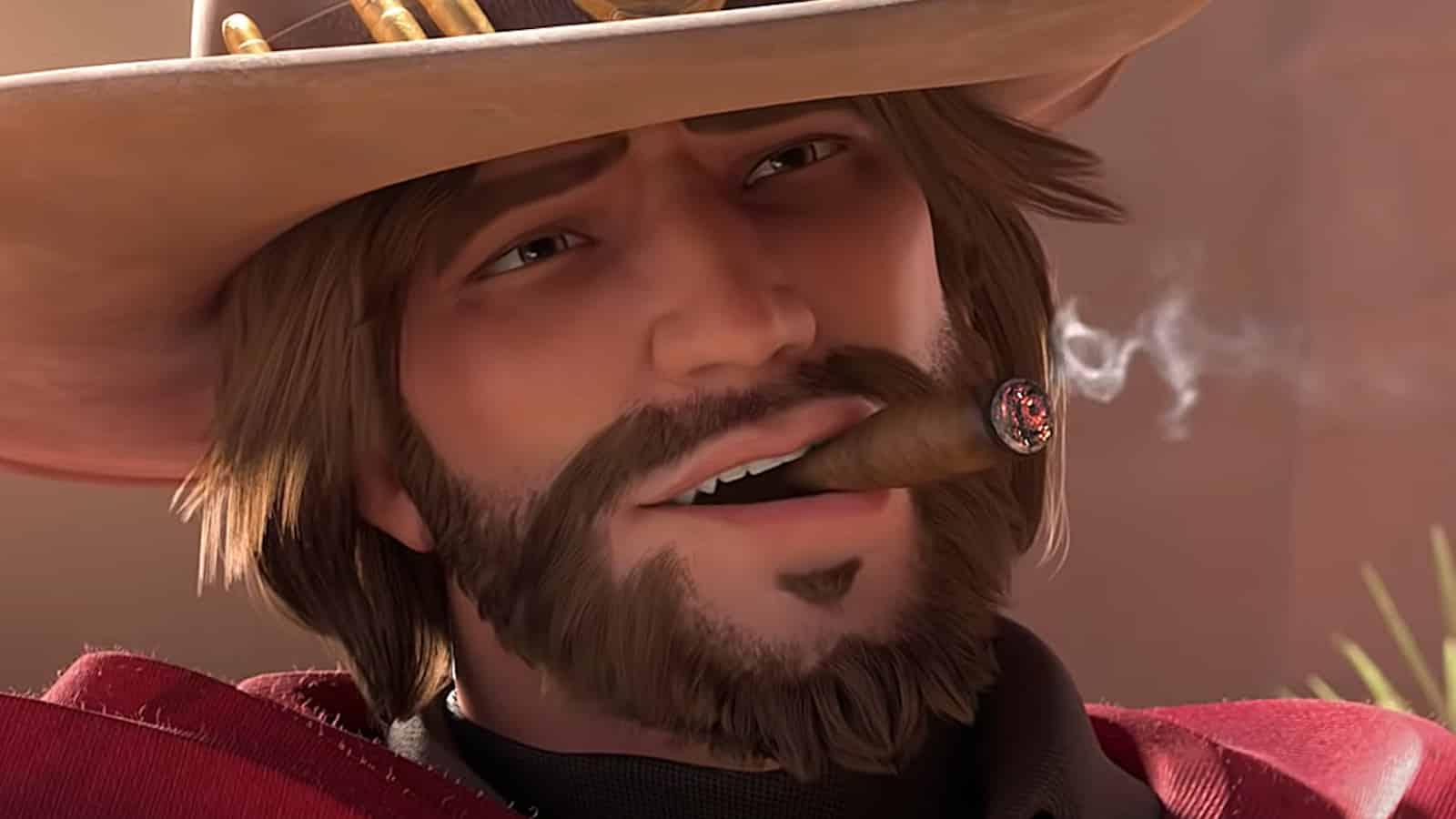 Overwatch's Jesse McCree Given A Name Change