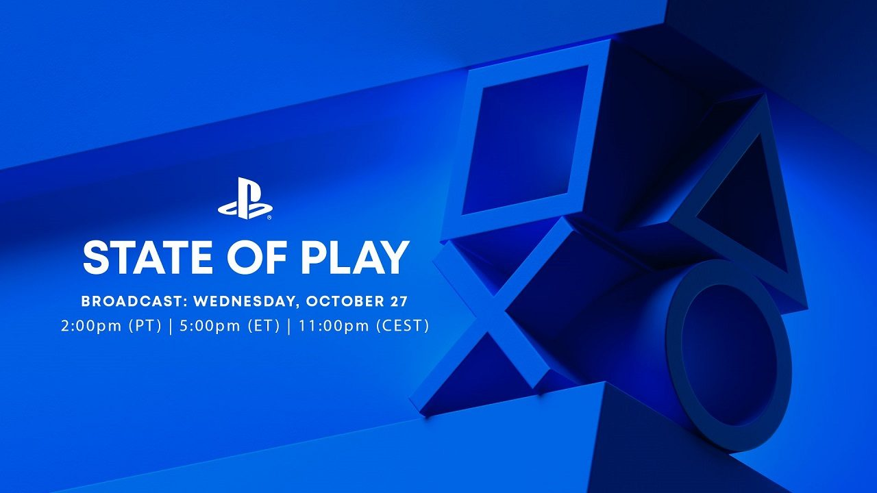 Sony's State of Play Returns Next Week, Will Focus on Third Party News